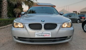BMW 530d TOURING/ XDRIVE  –  2008