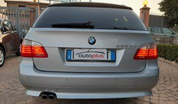 BMW 530d TOURING/ XDRIVE  –  2008 pieno